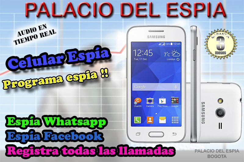 Celular espia http://www.latiendadelespia.co