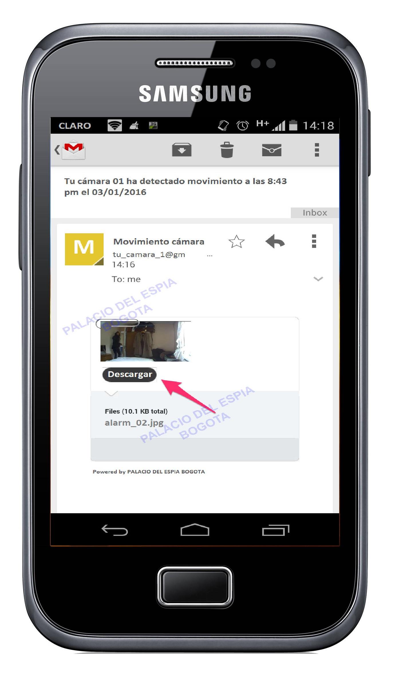 como espiar en vivo por internet http://www.latiendadelespia.co
